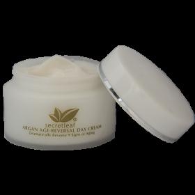 Argan Age-Reversal Day Cream 15ml