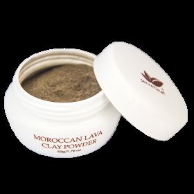 Moroccan Lava Clay Powder