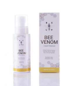 Bee Venom Liquid Cleanser 100ml - Secretleaf Skin Beauty