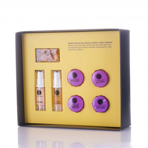 Bee Liv Bee Venom Discovery Set - Secretleaf Skin Beauty