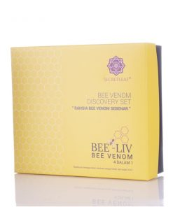 Bee Liv Bee Venom Discovery Set - Secretleaf Skin Beauty