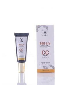 Bee Liv Bee Venom Double Peptide CC Crream SPF30/PA+++ 15ml - Secretleaf Skin Beauty